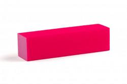 Buffer unghii roz