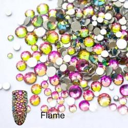 Cristale Flame mix
