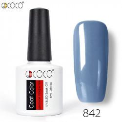 GDCOCO COAT COLOR 8ML 842