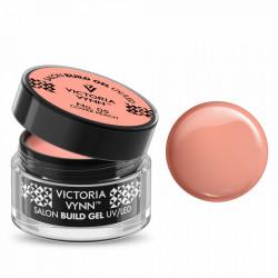 Gel UV/LED 05 Cover Peach Victoria Vynn 50ml