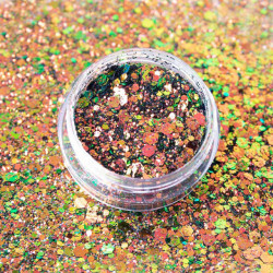 Glitter Bomb Mix 03