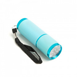 MINI LAMPA UV 9W - BLUE
