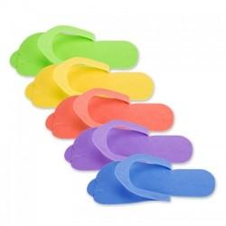Papuci pentru pedichiura