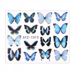 Tatuaj -STZ 1012