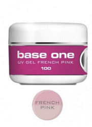 Base One French Pink (3 in 1) 100 ml
