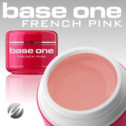 Base One French Pink (3 in 1) 15 ml