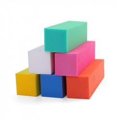 Buffer unghii set 10 bucati - NEON diferite culori
