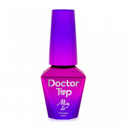 Doctor Top Molly Lac, Top Auto-Reparator fara degresare 10 ml