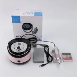 Freza electrica Profesionala DRILL PRO - 35.000 rotatii ROZ - 65W