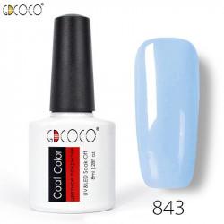 GDCOCO COAT COLOR 8ML 843