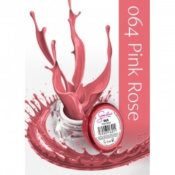 Gel color Semilac 064 Pink Rose