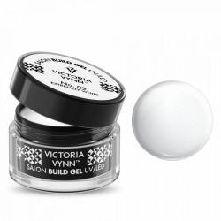 Gel UV/LED 02 Extremely White Victoria Vynn 50ml ( alb laptos)