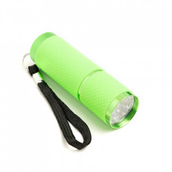 MINI LAMPA UV 9W - Green