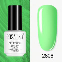Oja Semipermanenta Rosalind 7ml - 2806