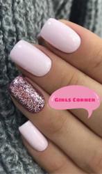 Pigment fulgi pink