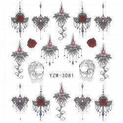 Tatuaj Mix 3081