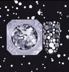 Buline argintii