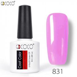 GDCOCO COAT COLOR 8ML 831