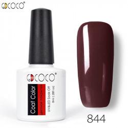 GDCOCO COAT COLOR 8ML 844