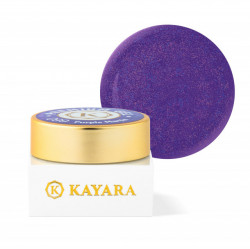 Gel color premium UV/LED Kayara 099 Purple Martin