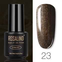 Oja Semipermanenta Rosalind 7ml - 23