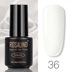 Oja Semipermanenta Rosalind 7ml - 36