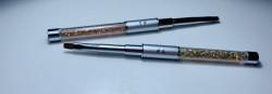 Pensula cu varf drept NR 4 cu cristale
