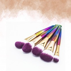 Pensule set make up