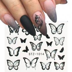Tatuaj -STZ 1014