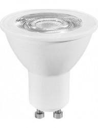 LED izzó GU10, 6,9 W (80 W), hideg fény, 575 lm, A +, Osram