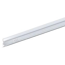 LED Lámpatest LedLine 4W, 313mm, Braytron, meleg fény