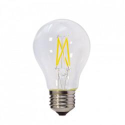 Vintage led izzó, E14, 4W (32W), természetes fehér fény, 400 lm, A ++, Optonica