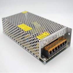 12V 12,5A 150W LED szalag tápegység