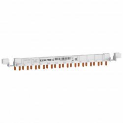 Fésűs sín 1P+N 12 module Easy9 Scheider