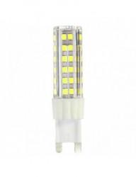LED izzó G9, 5W (40W), 470lm, A +, meleg fény, Lumiled