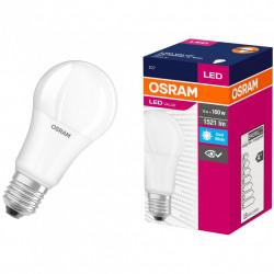 Osram LED izzó, E27, 13W (100W), 1521 lm, A +, semleges fény (4000K)