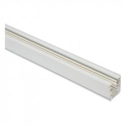 Spot sín, 1 méter, fehér, Braytron