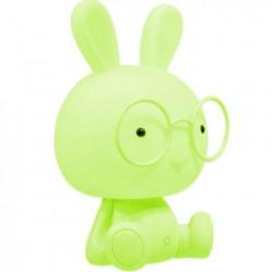 Krolik 2,5 W-os LED díszlámpa, zöld színű, max 70lm, Polux
