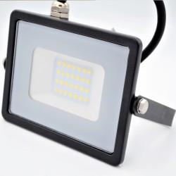 LED projektor 20W chip Samsung IP65 hideg fény