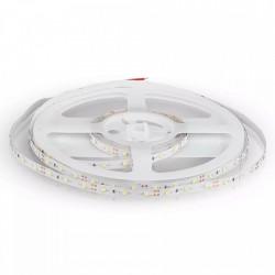 LED szalag 12V 3528, 60 LED / m, teljesítmény 3,6 W / M, IP20 védelem, kék, V-TAC