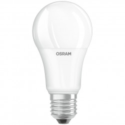 Osram LED izzó, E27, 13W (100W), 1521 lm, A +, hideg fény (6500K)