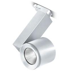 Spotlámpa LED. sínen 30W 3000K, fehér, Braytron