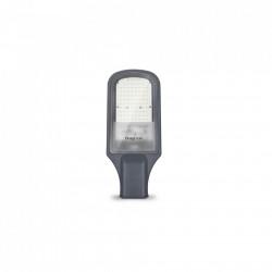30W LED utcai lámpa, IP65, ST81, Braytron, hideg fény