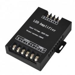 Amplificator banda led RGB 30A 12-24V