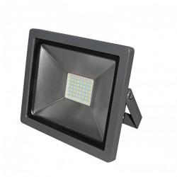 Proiector led 30W, 12-24V, 2800lm, IP65, lumina naturala(4000 K), Lumen
