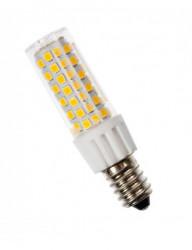 10W LED izzó, gyertya alakú, E14 foglalat, semleges fény, 970 lm, Lumiled