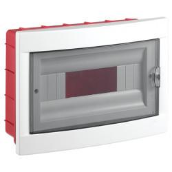 Elosztó doboz 12 modul, betemetett szereléssel, ST Viko