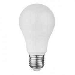 LED izzó 11W (75W), 1055 lm, természetes fény, A +, Optonica