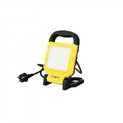 LED-projektor Proport-20 20W (160W), 1450lm, hideg fény (6400K), összecsukható, IP54, Horoz Electric