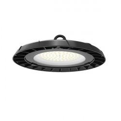Ipari lámpa 200W, 17000 lm, védettség IP65, Optika